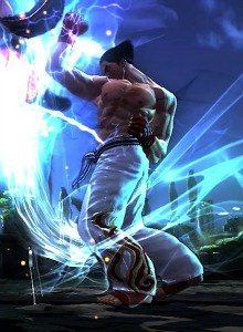 Tekken Revolution: Hostias gratis para PS3