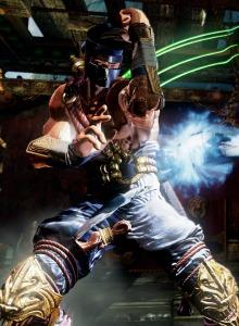 [E3 2013] Solo habrá un personaje gratuito en el nuevo Killer Instinct
