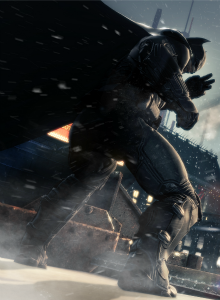 Un nuevo gameplay de Batman: Arkham Origins y su batcueva