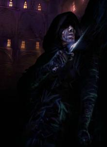 [E3 2013] Garret me ha robado el corazón en el tráiler de Thief