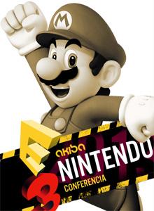 [E3 2013] Sigue con AKB el Nintendo Direct