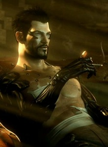 Deus Ex: The Fall se hace oficial con un vídeo