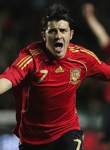 Final de la Copa Confederaciones en FIFA 13:España vs Brasil