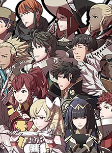 Nuevo Fire Emblem para 3DS por Intelligent Systems