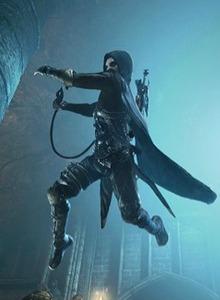 Ojo al dato, Thief también saldrá en PS3 y Xbox 360