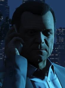 Habemus nueva imagen de GTA V