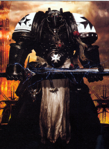 [E3 2013] Warhammer 40000 Eternal Crusade, un MMO para 2015