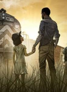 The Walking Dead: Lee Everett sabe hablar el… WTF??!!