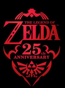 El dibujo más épico de The Legend of Zelda