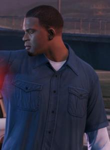 [E3 2103] GTA V entra en escena