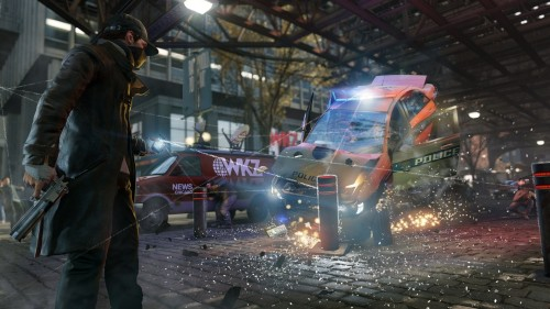 Trailer filtrado de Watch Dogs para el E3 2013