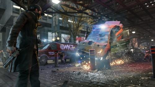 Trailer filtrado de Watch Dogs para el E3 2013