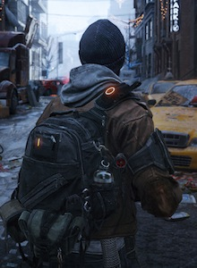 [GC 13] The Division llega a PC