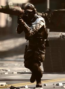 El tráiler del modo historia de Battlefield 4 ya está aquí