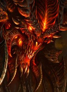 Diablo 3 llega en septiembre a PS3 y Xbox 360