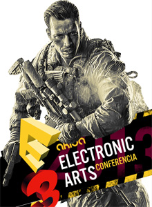 [E3 2013] Sigue con AKB la conferencia EA