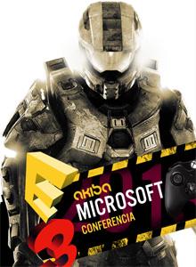 [E3 2013] Sigue con AKB la conferencia de Microsoft
