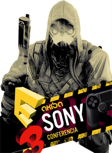 [E3 2013] Sigue en directo la conferencia de Sony