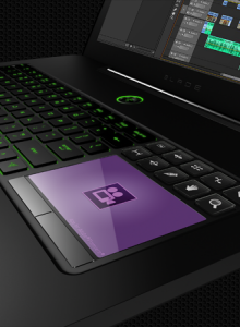 Y si lo prefieres grande y poderoso, Razer tiene tu portátil