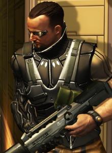 [E3 2013] Menudo bajón con Deus Ex The Fall