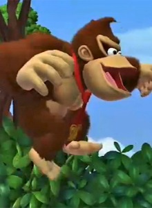 [E3 2013] Tráiler de Donkey Kong Country: Tropical Freeze