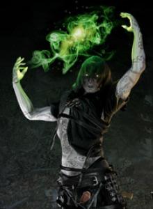 [E3 2013] Tráiler de Hellraid, ¿el nuevo Witchaven?