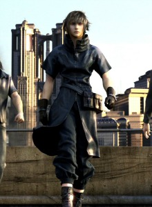 [E3 2013] Tráiler de Final Fantasy XV o el viejo FF Versus XIII