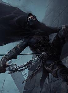 Thief también estrenó tráiler en los VGX 2013
