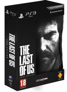Unboxing de la Joel Edition de The Last of Us