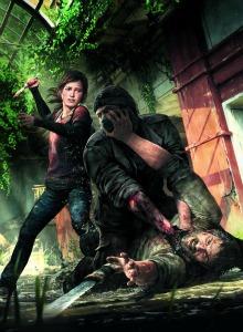 Enésimo tráiler de The Last of Us. Esta vez, con actores reales