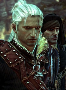 Galería de The Witcher 3 justo antes del E3 2013