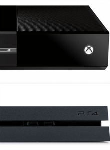 [E3 2013] Xbox One Vs. PS4, PS4 Vs. Xbox One