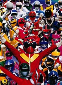 Chroma Squad, el gestor de Power Rangers, busca financiación en Kickstarter