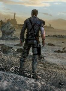 El nuevo chico malo, Mad Max, dispara su primer gameplay
