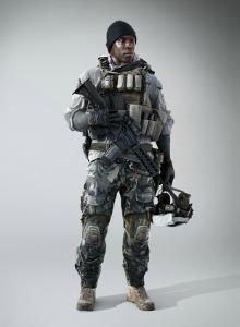 La guerra total llega al nuevo tráiler de Battlefield 4