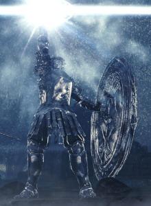 Los jefes finales siguen siendo muy jodidos en Dark Souls 2