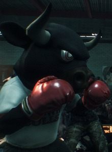 [Gamescom 2013] Nuevo gameplay de Dead Rising 3 para Xbox One
