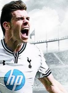 FIFA 14 y la captura de movimiento de Gareth Bale