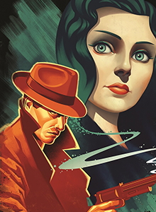 5 minutos del DLC Burial at Sea – Episode 1 para Bioshock Infinite