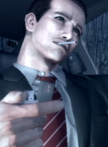 Deadly Premonition anunciado para PC