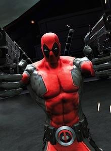 Análisis de Deadpool para Xbox 360