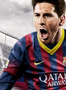 No esperes a mañana, baja ya la demo de FIFA 14 desde la Store de PS3