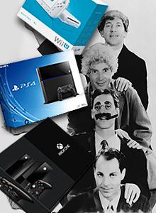 [AKB PODCAST 3×05] Xbox One, EuroGamer Expo, GamesCom y 20 millones de dólares