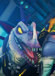 Anunciado Ratchet & Clank Nexus para PS3