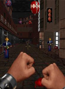 Ya disponible en Steam Shadow Warrior Classic Redux