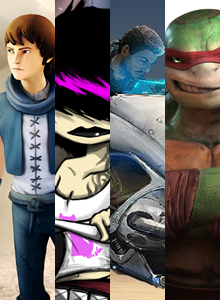 Llega el Summer of Arcade 2013 para Xbox 360