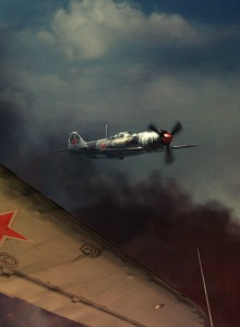 Gameplay de War Thunder para PC y PS4