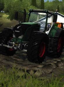 BadLand Games presenta Farming Simulator 2013 Titanium Edition