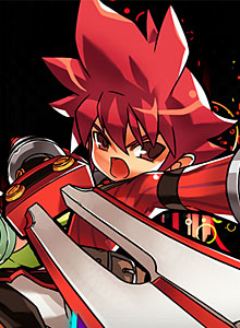 El anime cobra vida en tu PC con Elsword