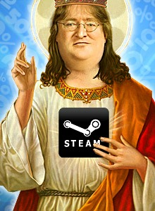 Steam ha sufrido graves problemas de seguridad